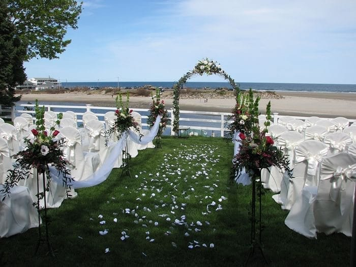 Ogunquit Maine Weddings